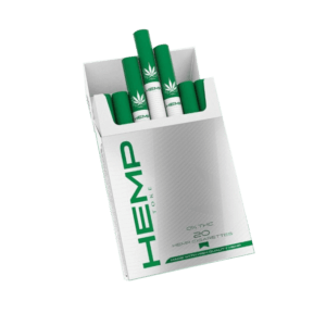Toke Hemp Cigarettes