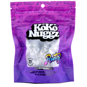 koko nuggz chocolate