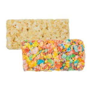delta 8 cereal treats