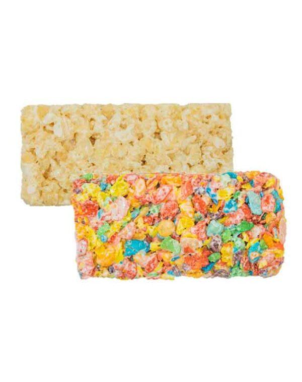 3Chi | Delta 8 THC Cereal Treats | 50mg