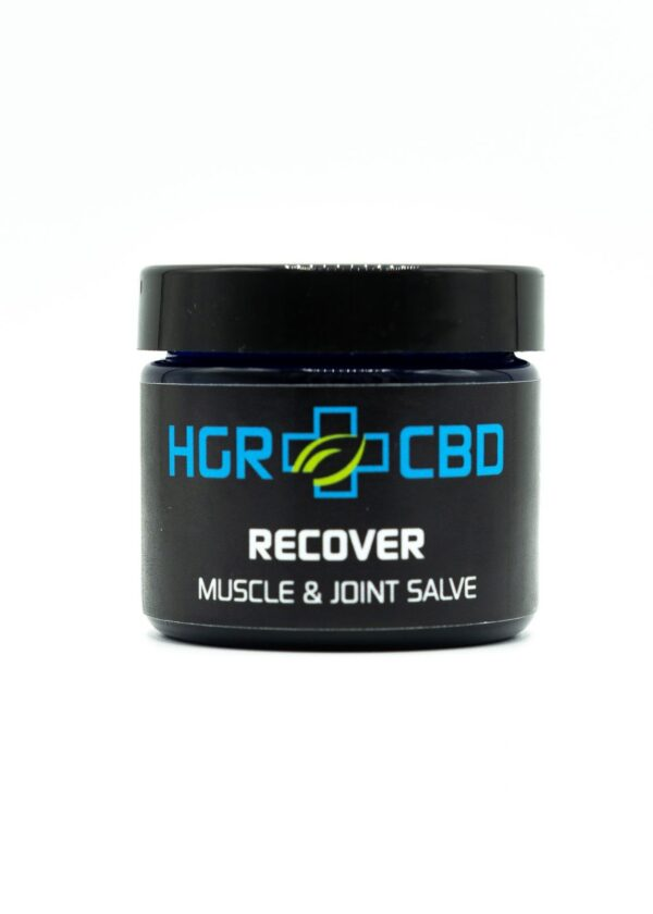 HGR | Muscle & Joint Salve